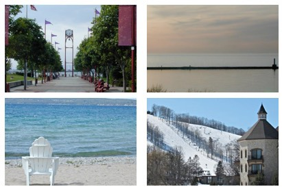 Petoskey Area Photo Albums
